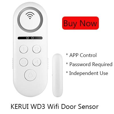 Wireless Security Alarm Personal Security Window Door Home Alarm-Koli mart