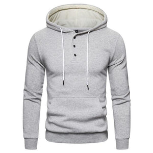 Men's Posh Unisex Hoodies