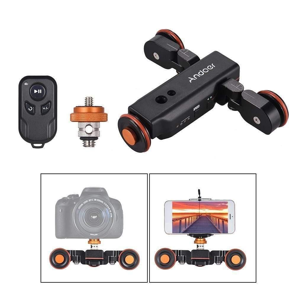 Wireless Camera Dolly-Koli mart