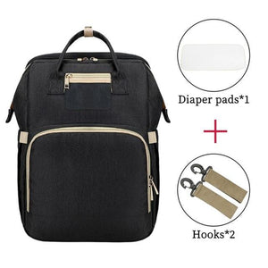 Best Ever Baby Diaper Bag