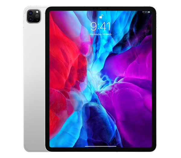 "Apple iPad Pro 12.9"" (4th Gen)"
