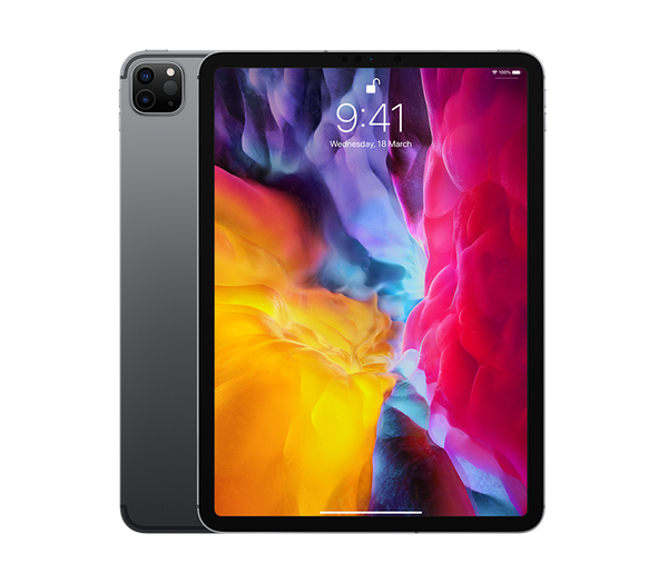 "Apple iPad Pro 11"" (2nd Gen)"