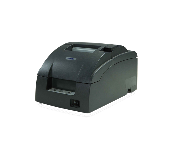 Epson TM-U220B Reciept Printer