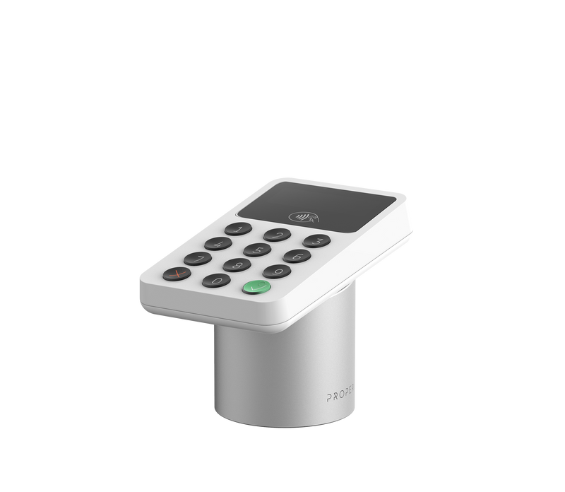 Universal Payment Terminal Stand