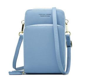 Cross body Shoulder Bag - monaveli -  - Cross body Shoulder Bag - mymonaveli.com