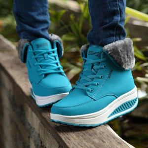 Winter Snow Sneaker Boot - monaveli -  - eprolo Winter Snow Sneaker Boot - mymonaveli.com