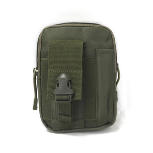 Tactical Mini Pouch Belt Waist Pack Bag - monaveli - Wallets - Tactical Mini Pouch Belt Waist Pack Bag - mymonaveli.com