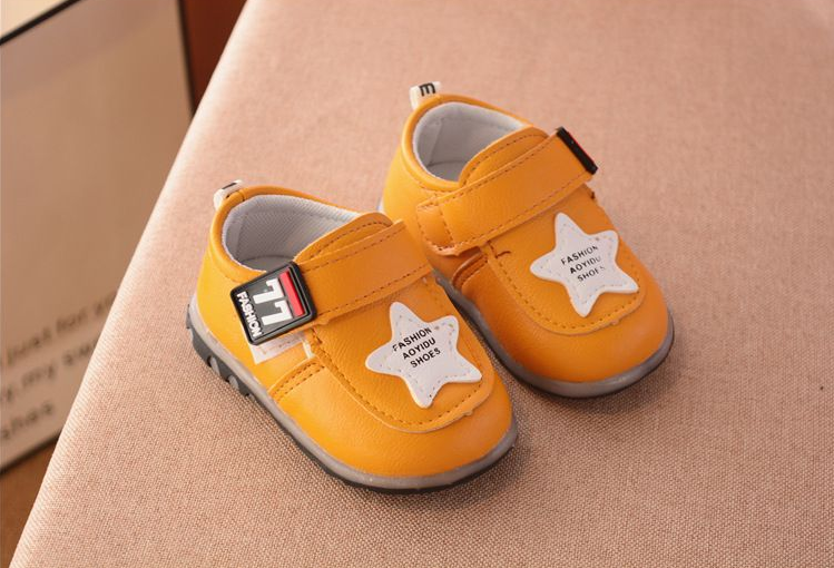 Baby lighted shoes - monaveli - kids - Baby lighted shoes - mymonaveli.com