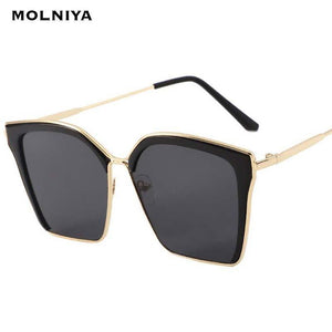 Fashion Square Sunglass - monaveli -  - Fashion Square Sunglass - mymonaveli.com