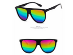 Load image into Gallery viewer, European versatile fashion sunglass