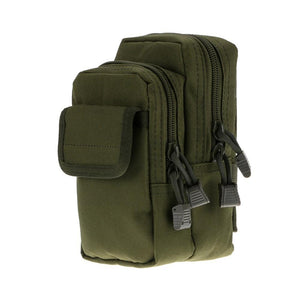 Tactical Portable Camouflage Pouch - monaveli - Belt Bags - Tactical Portable Camouflage Pouch - mymonaveli.com