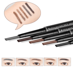 Load image into Gallery viewer, Double-headed waterproof eyebrow pencil - monaveli - beauty - Double-headed waterproof eyebrow pencil - mymonaveli.com