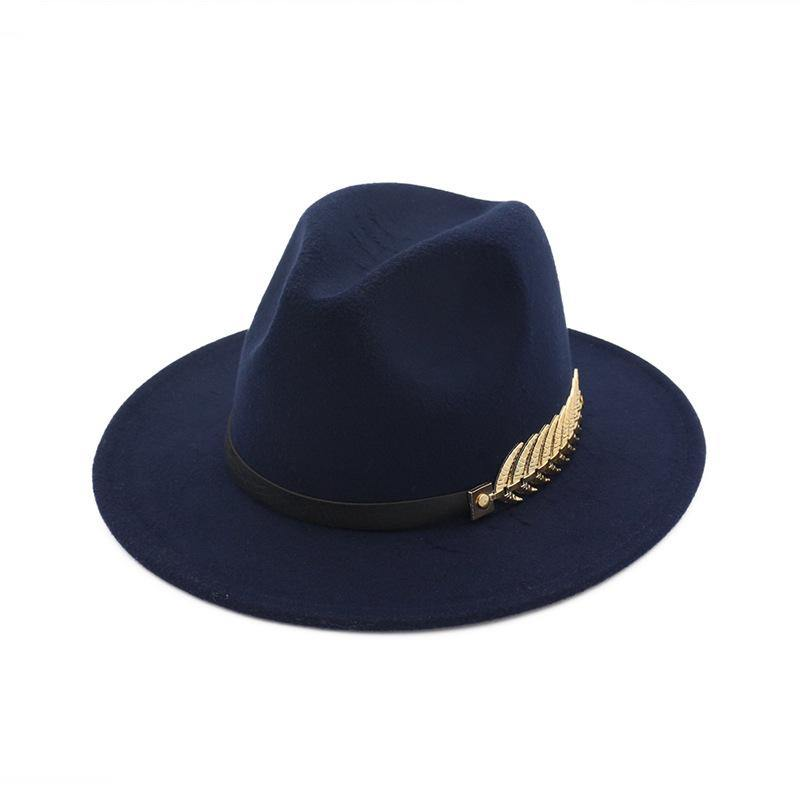 Fedora Jazz Hat