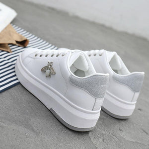 Butterfly sneakers - monaveli - shoes - Butterfly sneakers - mymonaveli.com