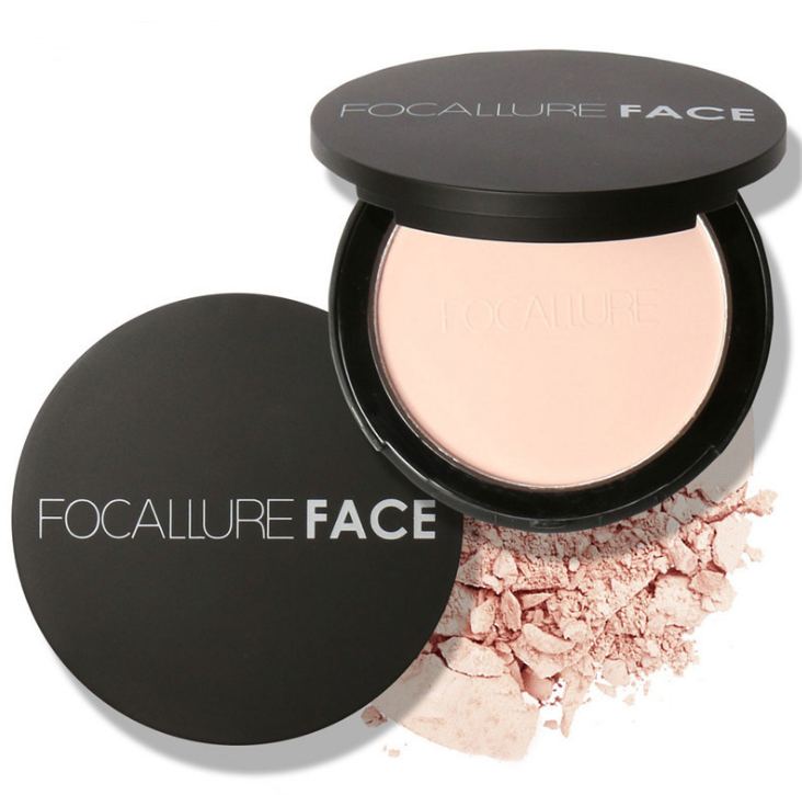 Focallure™ Fabulous Face Makeup Powder