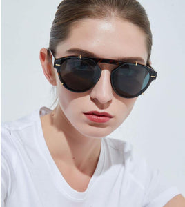 New wave retro sunglass - monaveli - eyewear - New wave retro sunglass - mymonaveli.com
