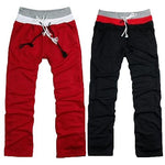 Load image into Gallery viewer, Men's Casual Sport Sweat Pant - monaveli - Pants - Men's Casual Sport Sweat Pant - mymonaveli.com