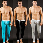 Load image into Gallery viewer, Men's Sexy U Convex Pouch - monaveli - Pants - Men's Sexy U Convex Pouch - mymonaveli.com
