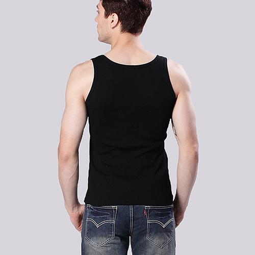 Casual Sleeveless Square Neck Vest - monaveli - Vests - Casual Sleeveless Square Neck Vest - mymonaveli.com