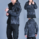 Load image into Gallery viewer, Tactical Recon Full Zip Jacket - monaveli - Jackets - Tactical Recon Full Zip Jacket - mymonaveli.com