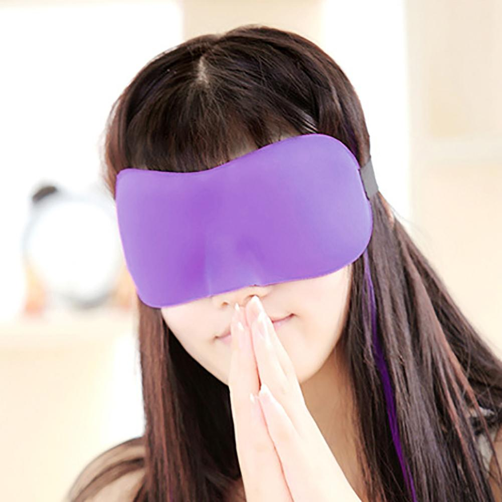 Unisex 3D Foam Padded Blindfold - monaveli - Other Men's Accessories - Unisex 3D Foam Padded Blindfold - mymonaveli.com