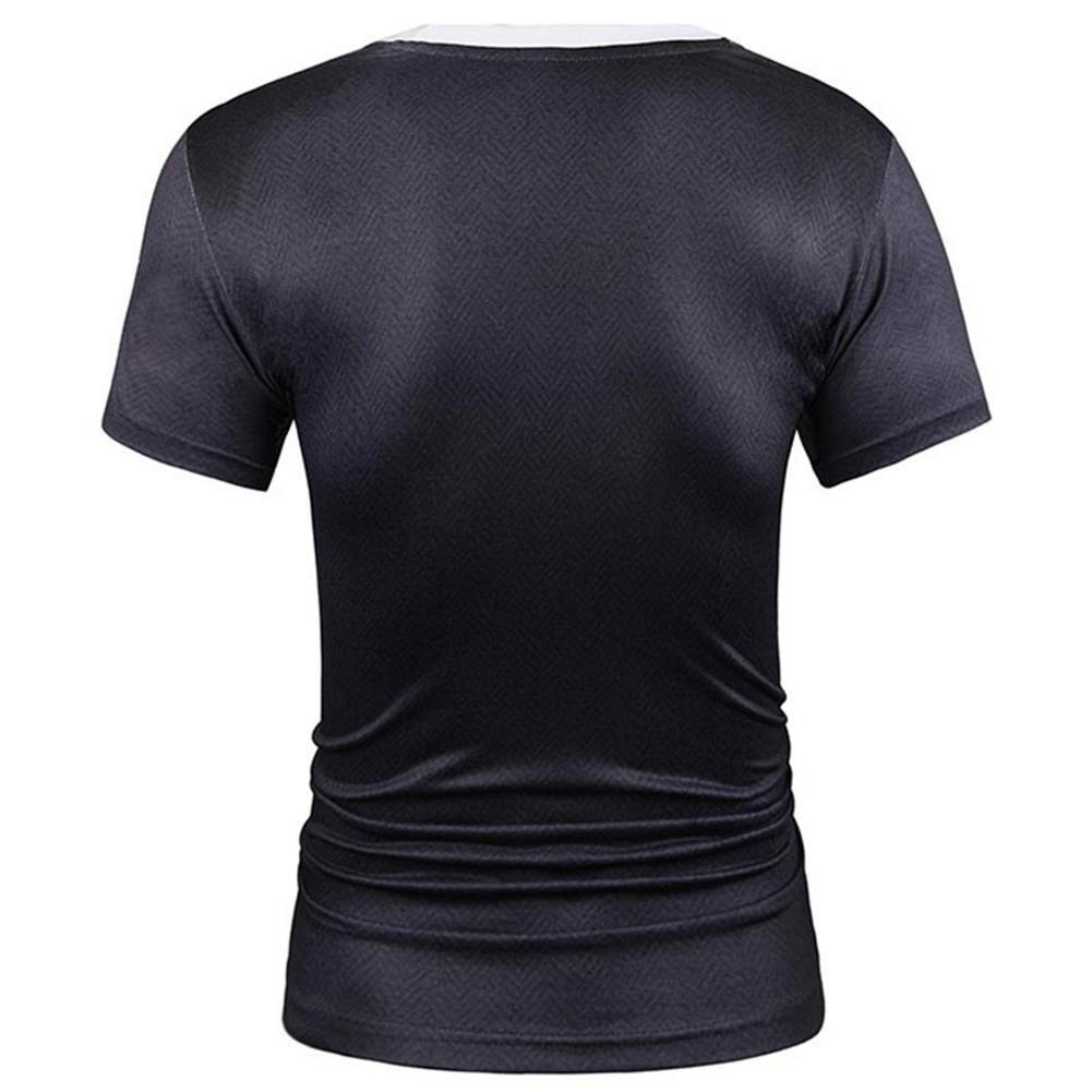 Men's Short Sleeve T-Shirt - monaveli - T-Shirts - Men's Short Sleeve T-Shirt - mymonaveli.com