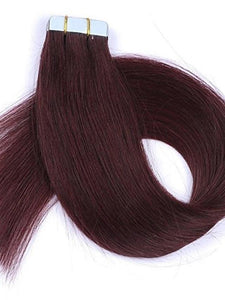 Tape In Human Hair Extensions - monaveli -  - Tape In Human Hair Extensions - mymonaveli.com
