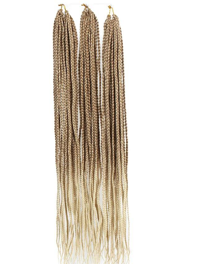 Straight Twist Synthetic Hair Extention - monaveli -  - Straight Twist Synthetic Hair Extention - mymonaveli.com