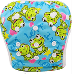 Load image into Gallery viewer, Baby Waterproof Adjustable Swim Diaper - monaveli - kids - Baby Waterproof Adjustable Swim Diaper - mymonaveli.com
