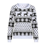 Load image into Gallery viewer, Fawn print sweatshirt