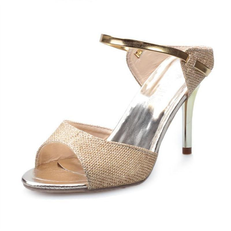 Summer fashion stiletto heels - monaveli - shoes - Summer fashion stiletto heels - mymonaveli.com