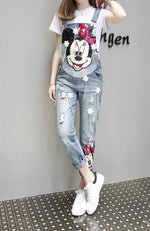 Load image into Gallery viewer, Mitch jeans - monaveli - Women's Clothing - Mitch jeans - mymonaveli.com