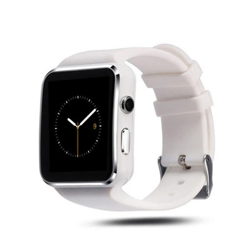 X6 Multi-function Smart Watch - monaveli -  - X6 Multi-function Smart Watch - mymonaveli.com