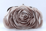 Load image into Gallery viewer, Floral Clutch Bag - monaveli - bag - Floral Clutch Bag - mymonaveli.com