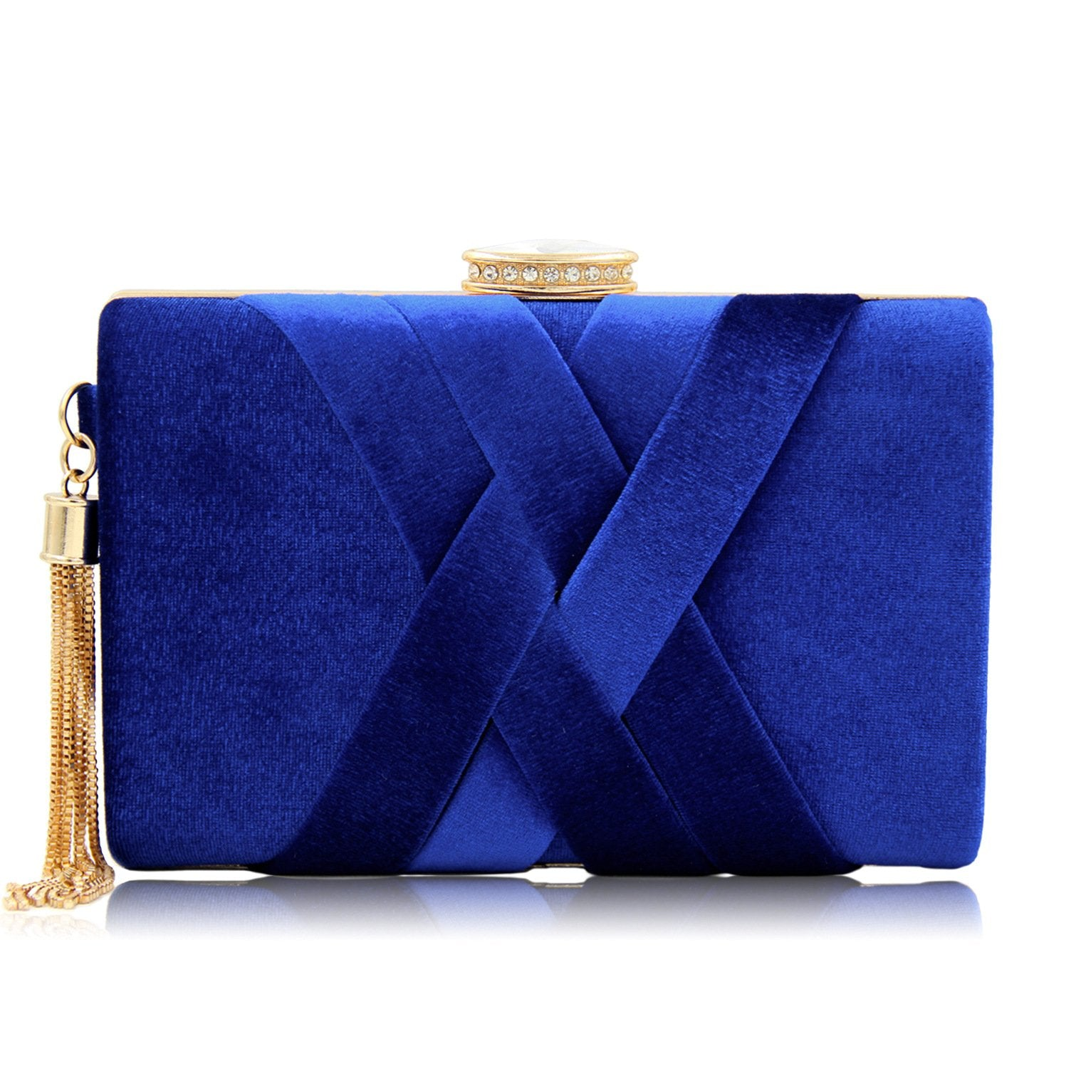 Millicent Evening Clutch Bag - monaveli - bag - Millicent Evening Clutch Bag - mymonaveli.com