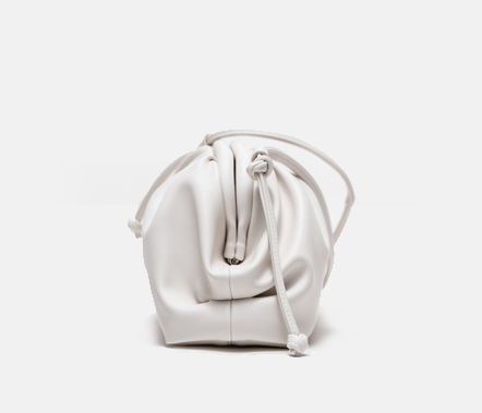 Trending Luxury Diagonal Pleated Bag - monaveli - bag - Trending Luxury Diagonal Pleated Bag - mymonaveli.com