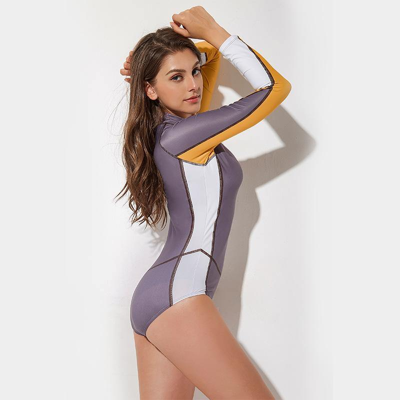 Sexy one-piece swimsuit for ladies - monaveli - Underwear - Sexy one-piece swimsuit for ladies - mymonaveli.com
