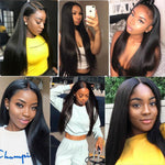 Load image into Gallery viewer, Brazilian Straight Hair Bundles - monaveli -  - Brazilian Straight Hair Bundles - mymonaveli.com