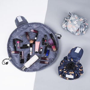 Cosmetics makeup bag - monaveli - bag - Cosmetics makeup bag - mymonaveli.com