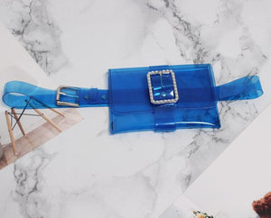 Trending jelly phone bag - monaveli - bag - Trending jelly phone bag - mymonaveli.com