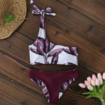 Load image into Gallery viewer, Sexy Biquini Bikini Swimsuit