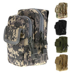 Load image into Gallery viewer, Tactical Portable Camouflage Pouch - monaveli - Belt Bags - Tactical Portable Camouflage Pouch - mymonaveli.com