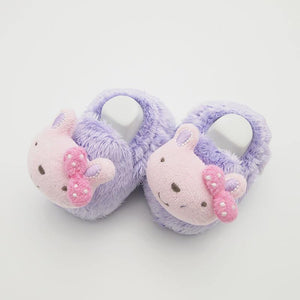 Baby wool warm shoe - monaveli - kids - Baby wool warm shoe - mymonaveli.com