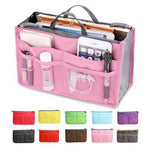 Load image into Gallery viewer, Women's Cosmetic Travel Bag
