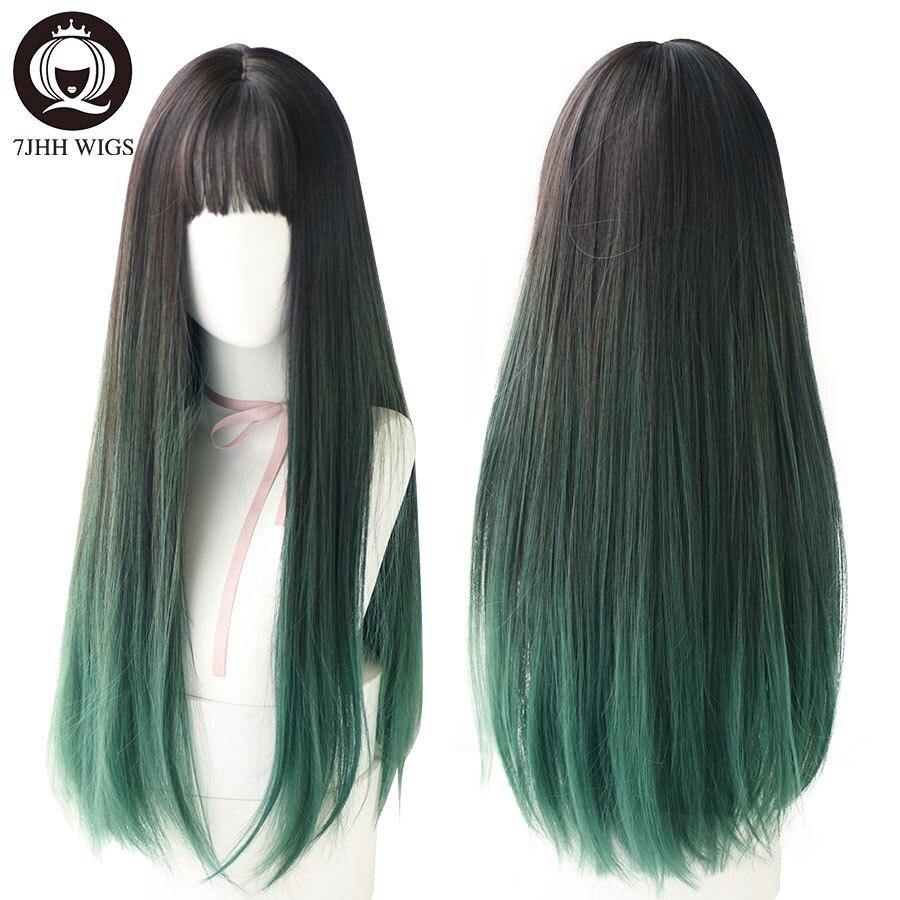 Noble Light Wigs