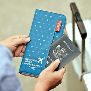 Fashion Travel Wallet - monaveli - bag - Fashion Travel Wallet - mymonaveli.com