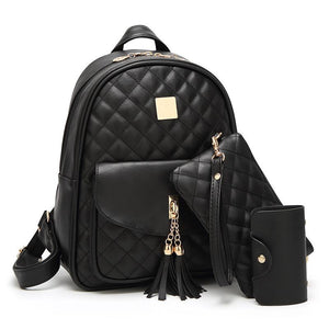 Fashion leisure backpack - monaveli - bag - Fashion leisure backpack - mymonaveli.com