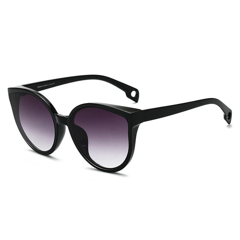 Cat Eye Sunglass For Women - monaveli -  - Cat Eye Sunglass For Women - mymonaveli.com