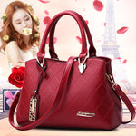 Load image into Gallery viewer, Premium fashion handbag - monaveli - bag - Premium fashion handbag - mymonaveli.com