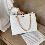 Load image into Gallery viewer, Embroidered luxury diamond bag - monaveli - bag - Embroidered luxury diamond bag - mymonaveli.com